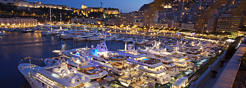 Showboats International - Monaco